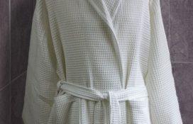 Szlafroki hotelowe - tekstylia hotelowe mabotex