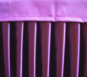 Fabany - skirtingi dla obrusów hotelowych i restaurcyjnych