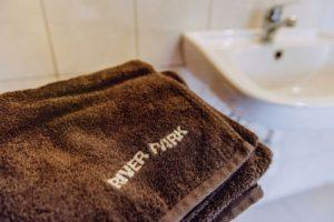 Ręczniki hotelowe z haftem | Konfekcja Hotelowa Mabotex