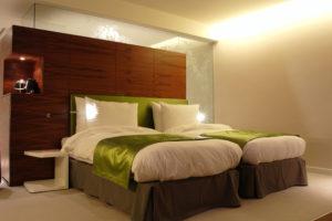 Mabotex - posciel hotelowa realizacje