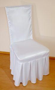 Mabotex pokrowiec na krzesło do restauracji