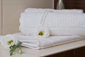 ręcznik klucz grecki