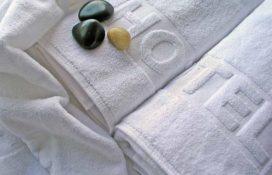 Mabotex - ręczniki hotelowe gładkie